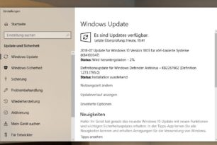 KB4346084 KB4346085  Intel Microcode Update August 2018