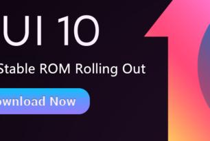 MIUI 10: Fertige, globale Version für erste Geräte verfügbar
