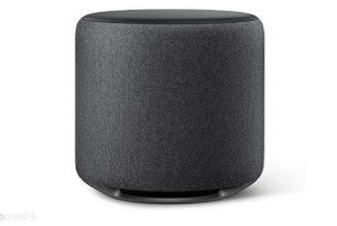 Amazon Echo Sub & Amazon Echo Smart Plug aufgetaucht