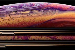 iPhone XS, XS Max und XR durch Apple bestätigt