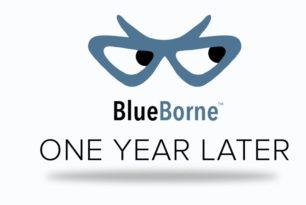 BlueBorne 1 Jahr danach immer noch 2 Mrd. Geräte anfällig