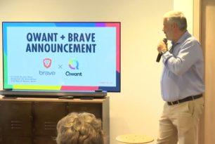 Brave Browser setzt die Qwant Suche als Standard in Deutschland und Frankreich