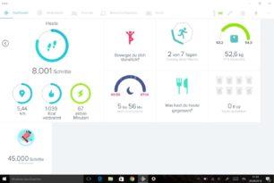 Fitbit App Update mit Problemen für Windows 10 und Mobile – Fitbit arbeitet daran