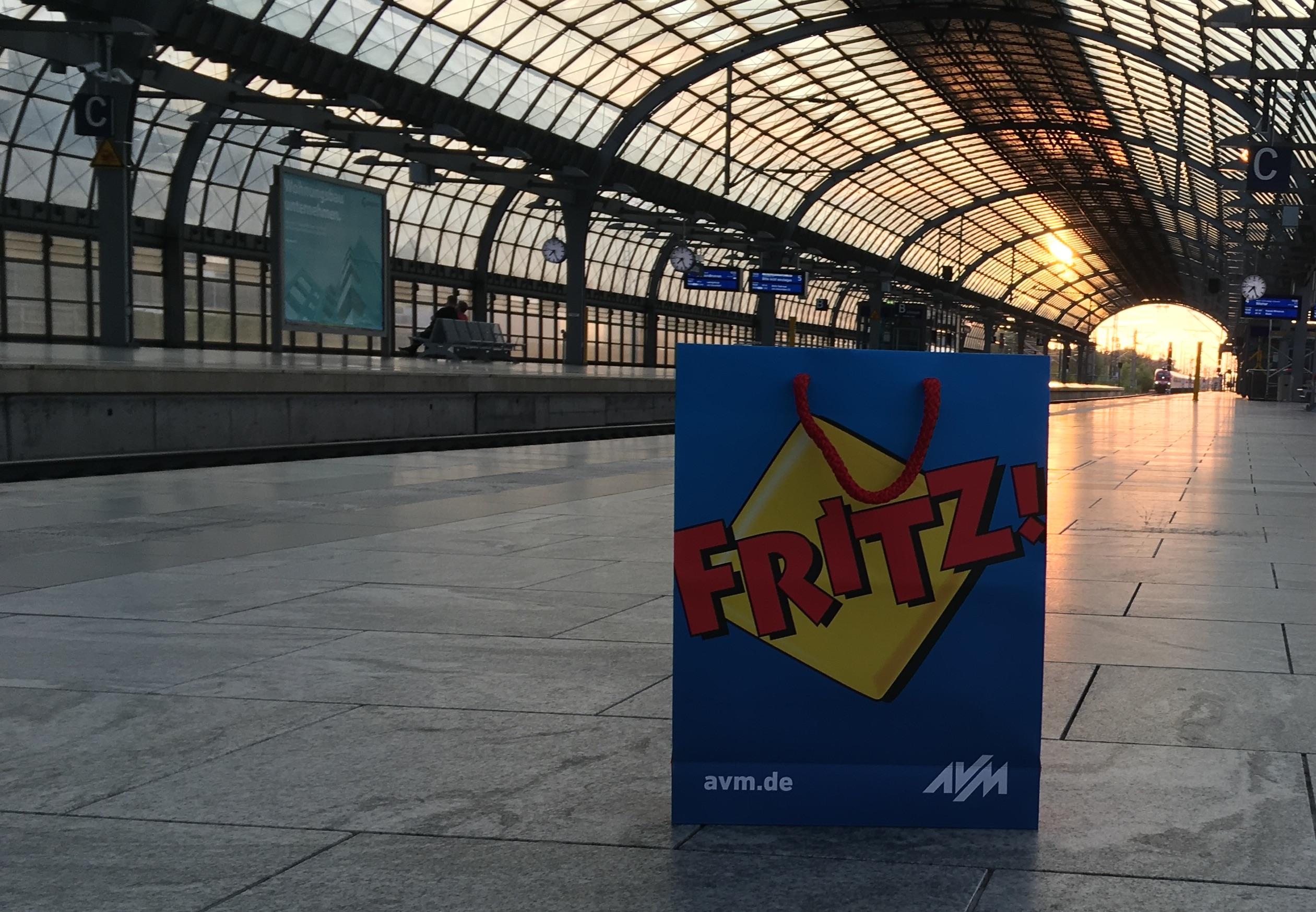 Avm Auf Der Ifa 2018 Messehighlights Ankundigungen Fritz Os 7 0