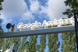 Google Assistant – Spenden in den USA möglich