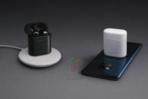 Huawei Freebuds 2 Pro: Neue kabellose In-Ear-Kopfhörer ins Netz gelangt