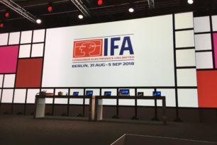 IFA 2020 nicht für Privatbesucher