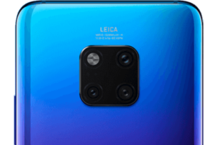 Huawei Mate 20 (Pro): Bei uns gibt's vermutlich wieder nur das Pro-Modell