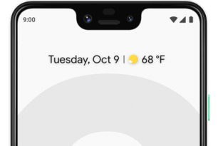 Google Pixel 3 & Pixel 3 XL: Offizielle Bilder sind da