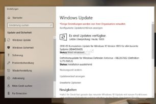 KB4458469 Windows 10 17134.319 (Manueller Download) 20.09.
