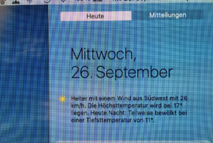macOS 10.14 Mojave: Schrift-Probleme beheben