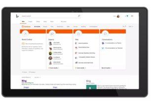 Microsoft Suche: Suche wird in Windows 10, Office 365 und Bing vereinheitlicht