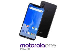 [IFA 2018] Kurzer und erster Eindruck vom Motorola One Power