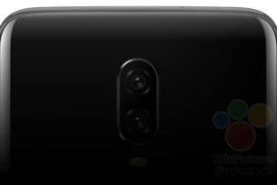OnePlus 6T: Erstes Bild ins Netz gelangt