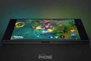 Razer Phone 2 auf Geekbench mit 8 GB Ram und Snapdragon 845