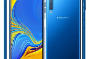 Samsung Galaxy A7 (2018) offiziell vorgestellt [Update]