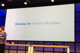 Windows 10 Version 1809: Microsoft stellt die Neuerungen zusammen (Text & Video)