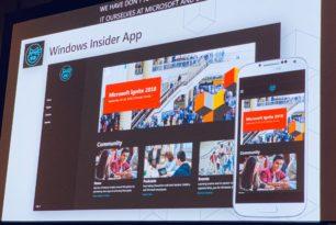Windows Insider App als PWA von Microsoft angekündigt