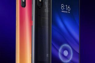 Xiaomi Mi 8 Pro & Mi 8 Lite offiziell vorgestellt