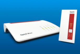 Neues FRITZ!OS 7.10 ist nun offiziell für FRITZ!Box 7590, 7580 und 1750E