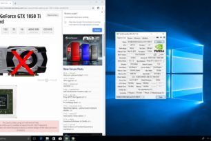 GPU-Z 2.12.0 erkennt gefälschte Grafikkarten