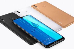 Huawei Enjoy Max & Huawei Enjoy 9 Plus offiziell vorgestellt