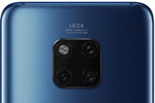Huawei Mate 20 Pro: Weitere Details & ein neues Bild
