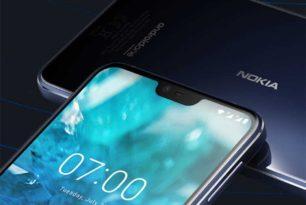 Nokia 7.1: Upgrade nach Android 10 gestartet