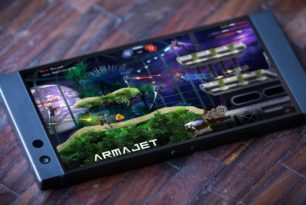 Razer Phone 2 offiziell vorgestellt