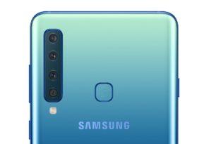 Samsung Galaxy A9 (2018): Upgrade nach Android 9 rollt langsam an