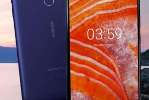 Nokia 3.1 Plus offiziell vorgestellt