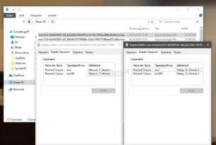 KB4462930 Flash Player Update für Windows 10 1809 wurde aktualisiert | 15.10.2018