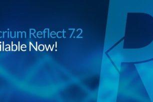 Macrium Reflect 7.2 (Free) steht zum Download bereit – Viele Änderungen sind dabei