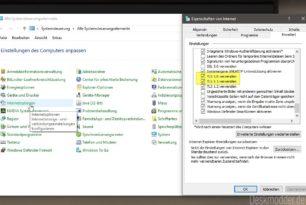 Microsoft deaktiviert TLS 1.0 und 1.1 Anfang 2020 per Standard im IE 11 und Edge