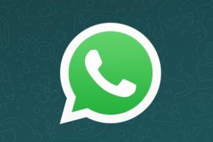 WhatsApp: Beschleunigte Wiedergabe von Sprachnachrichten zeigt sich