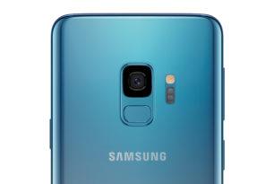 "Samsung Galaxy S9 & S9+ ab Anfang Dezember in ""Polaris Blue"" verfügbar"