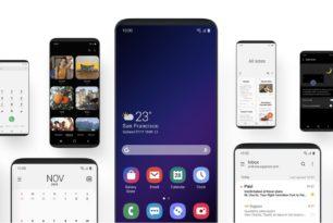 Samsung – Android Pie und One UI sind in der Beta erhältlich