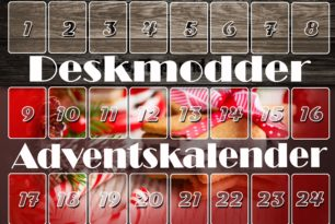 Heute im Adventskalender Incomedia WebSite X5 Start 17
