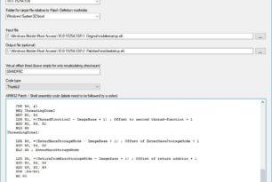 ARM Patcher für die Windows Phone Internals steht auf GitHub zur Verfügung
