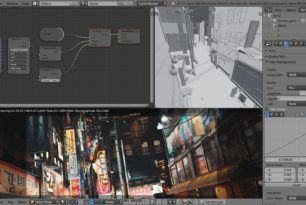Blender 3D Open Source Suite nun auch als App im Microsoft Store