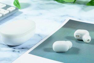 Xiaomi AirDots Youth Edition: Neue kabellose In-Ear-Kopfhörer vorgestellt