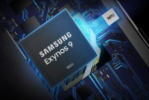 Samsung Exynos 9820 offiziell vorgestellt