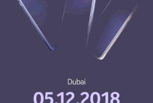 HMD Global mit Event am 5.Dezember
