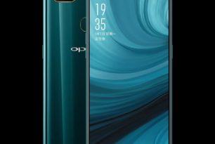 OPPO A7 offiziell angekündigt