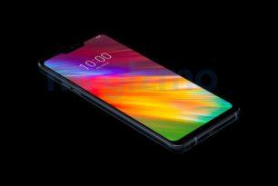 LG Q9: Weitere Bilder landen im Netz