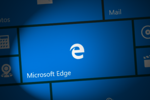 Microsoft Edge mit Chromium Engine anstatt EdgeHTML