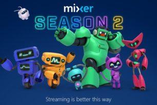 """Mixer """"Season 2"""" wurde mit einigen Verbesserungen und Änderungen aktiviert"""