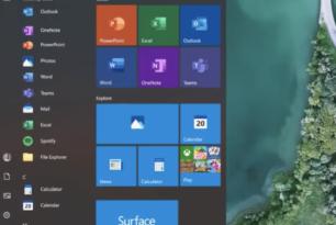 Microsoft: Video zeigt neue Icons von Office 365 (und Windows 10?)