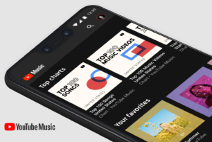 YouTube Music ab sofort mit YouTube Charts