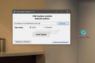 Cab Update Installer von Adguard jetzt auch für Windows 7 und 8.x